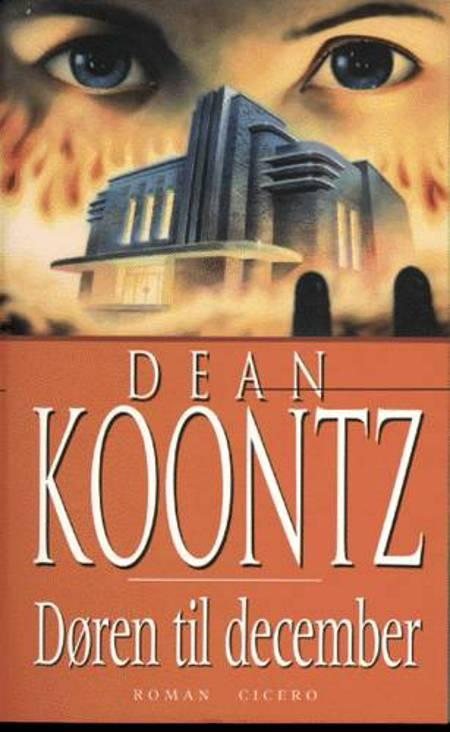 Døren til december af Dean R. Koontz