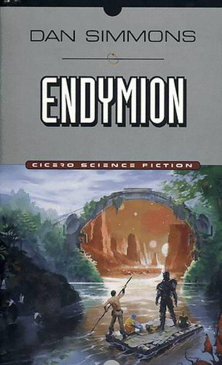 Endymion af Dan Simmons