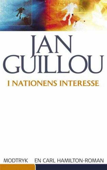 I nationens interesse af Jan Guillou