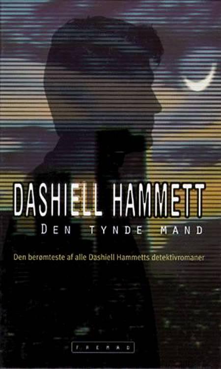Den tynde mand af Dashiell Hammett