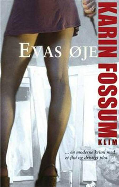 Evas øje af Karin Fossum