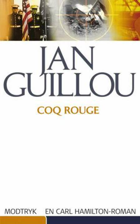 Coq Rouge af Jan Guillou