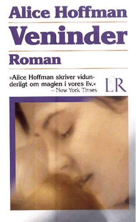 Veninder af Alice Hoffman