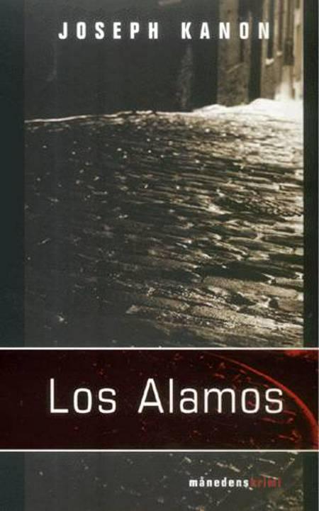 Los Alamos af Joseph Kanon