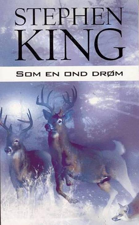Som en ond drøm af Stephen King