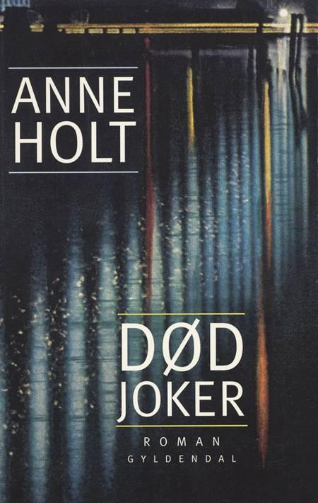 Død joker af Anne Holt, anne og Holt