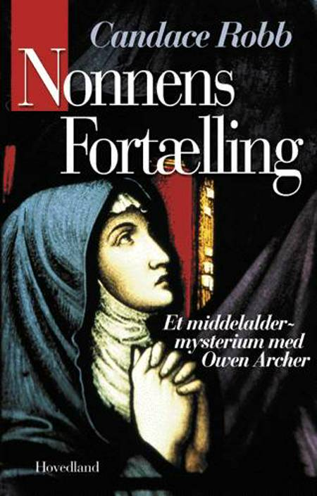 Nonnens fortælling af Candace Robb