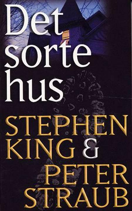 Det sorte hus af Stephen King