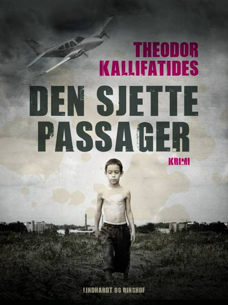 Den sjette passager af Theodor Kallifatides