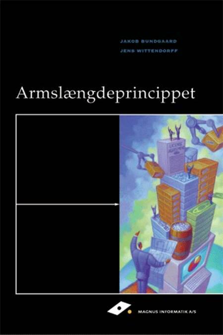 Armslængdeprincippet & transfer pricing af Jakob Bundgaard og Jens Wittendorff