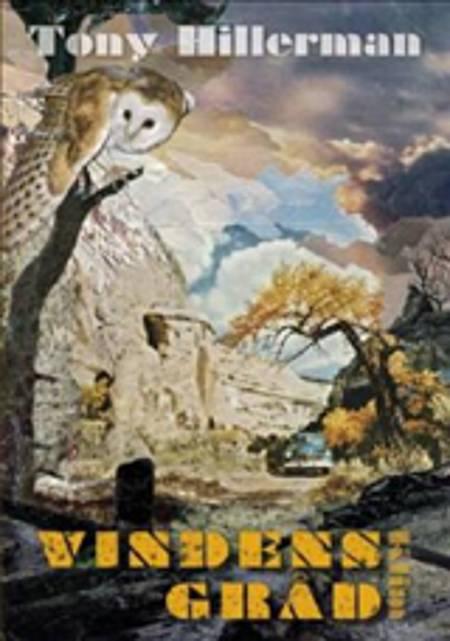 Vindens gråd af Tony Hillerman