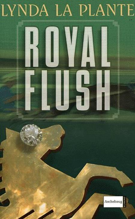 Royal flush af Lynda La Plante