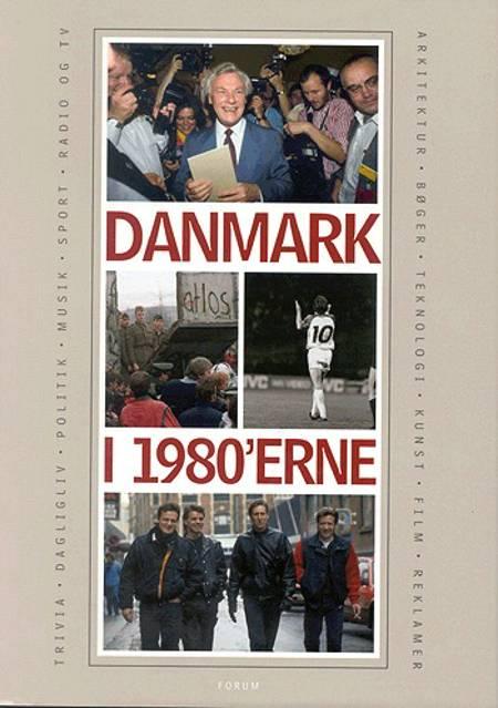 Danmark i 1980'erne