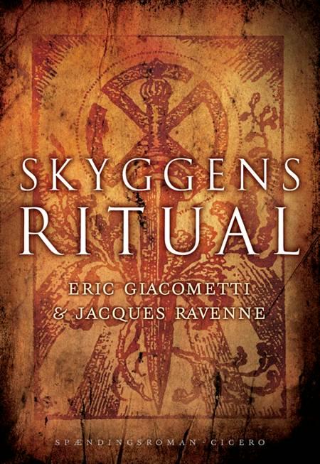 Skyggens ritual af Eric Giacometti og Jacques Ravenne