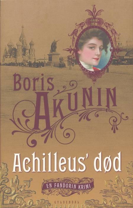 Achilleus' død af Boris Akunin