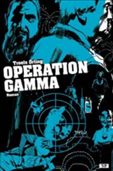 Operation Gamma af Troels Ørting