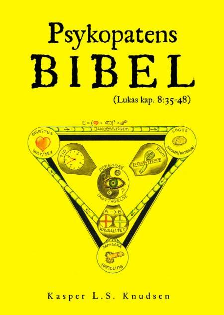 Psykopatens bibel af Kasper L. S. Knudsen