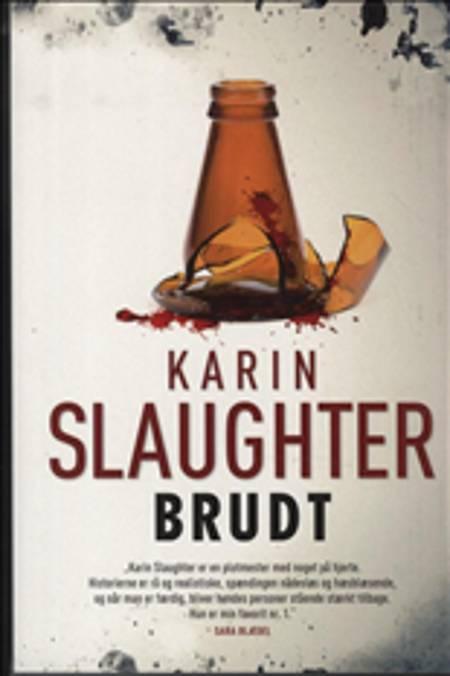 Brudt af Karin Slaughter