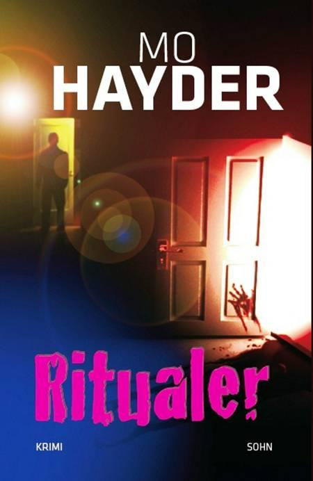 Ritualer af Mo Hayder