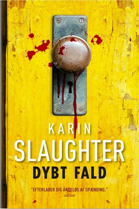 Dybt fald af Karin Slaughter
