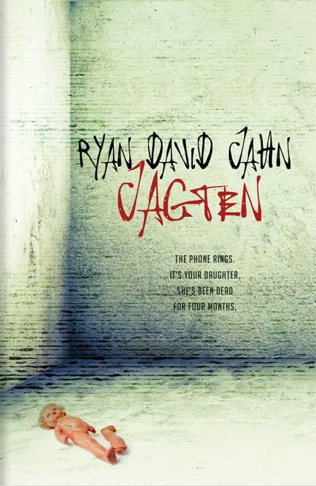Jagten af Ryan David Jahn