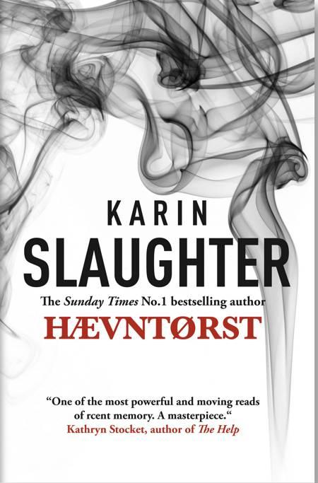 Hævntørst af Karin Slaughter