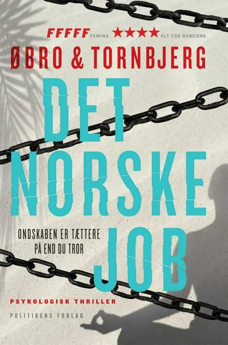 Det norske job af Ole Tornbjerg og Jeanette Øbro Gerlow