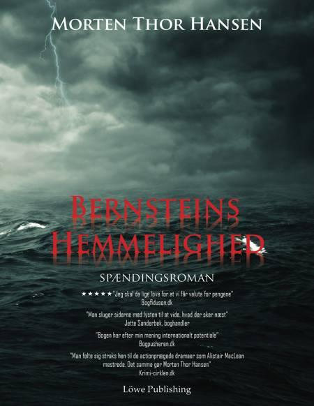Bernsteins hemmelighed af Morten Thor Hansen