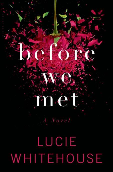 Før du mødte mig af Lucie Whitehouse