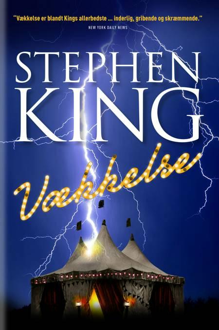 Vækkelse af Stephen King