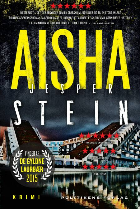 Aisha af Jesper Stein