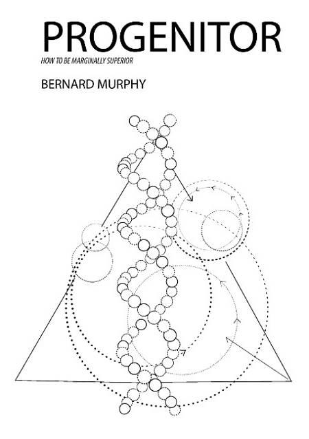 Progenitor af Bernard Murphy