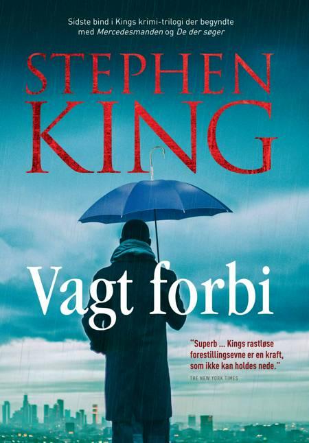 Vagt forbi af Stephen King