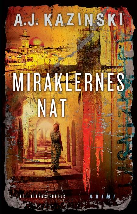Miraklernes nat af A. J. Kazinski
