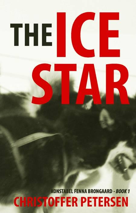 The Ice Star af Christoffer Petersen