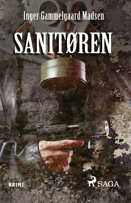 Sanitøren af Inger Gammelgaard Madsen