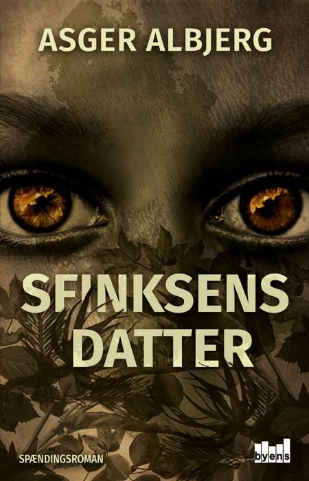Sfinksens Datter af Asger Albjerg