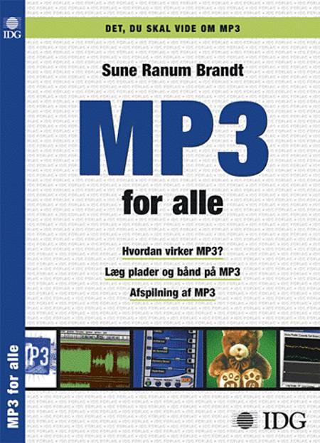 MP3 for alle af Sune Ranum Brandt