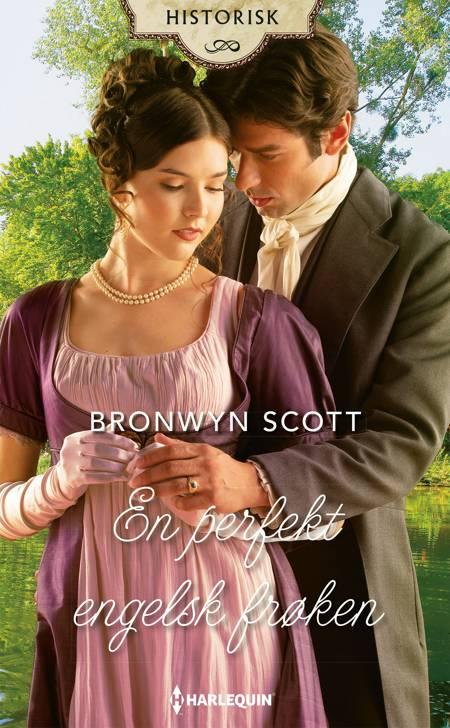En perfekt engelsk frøken af Bronwyn Scott