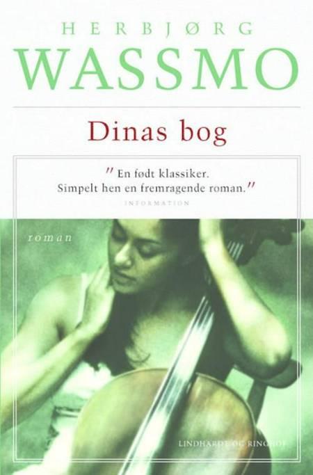 Dinas bog af Herbjørg Wassmo