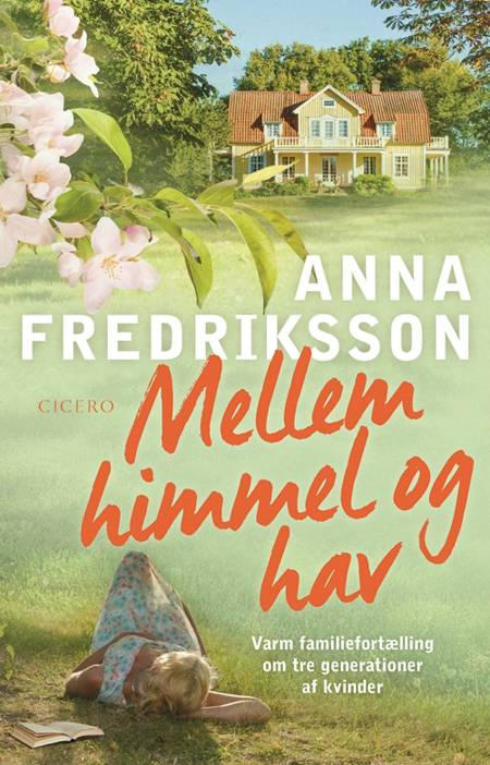 Mellem himmel og hav af Anna Fredriksson