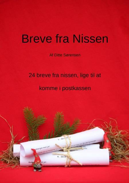Breve fra nissen af Ditte Sørensen