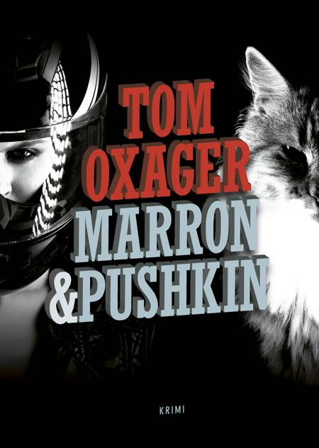 Marron & Pushkin S1 af Tom Oxager