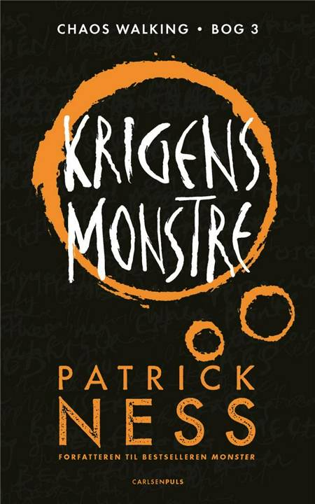 Chaos Walking (3) - Krigens monstre af Patrick Ness