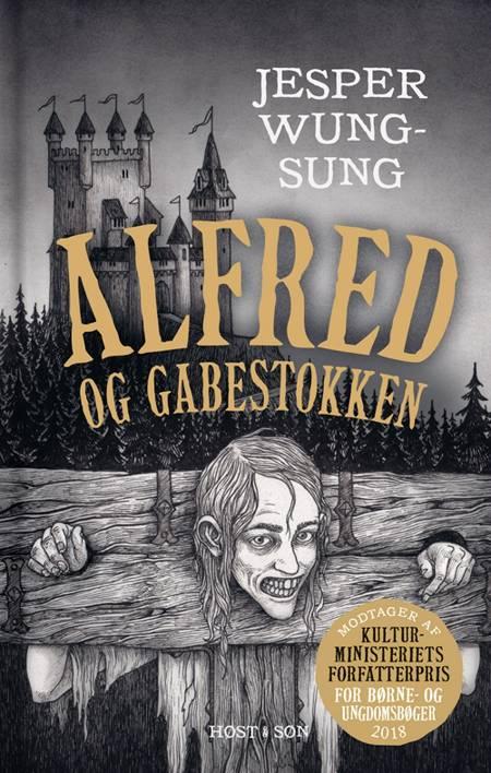 Alfred og gabestokken af Jesper Wung-Sung