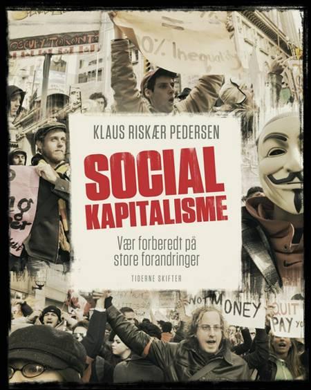 Socialkapitalisme af Klaus Riskær Pedersen