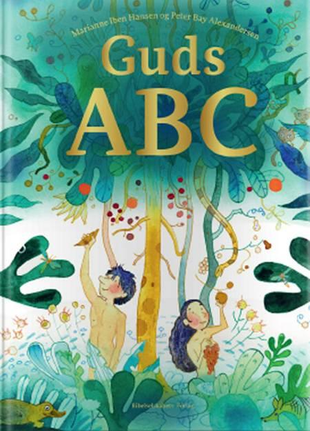 Guds ABC af Marianne Iben Hansen