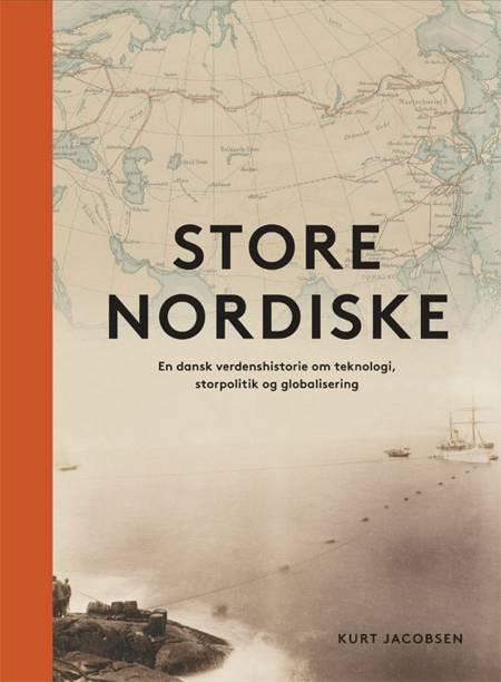Store Nordiske af Kurt Jacobsen