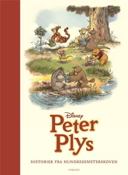 Peter Plys - historier fra Hundredemeterskoven af Disney