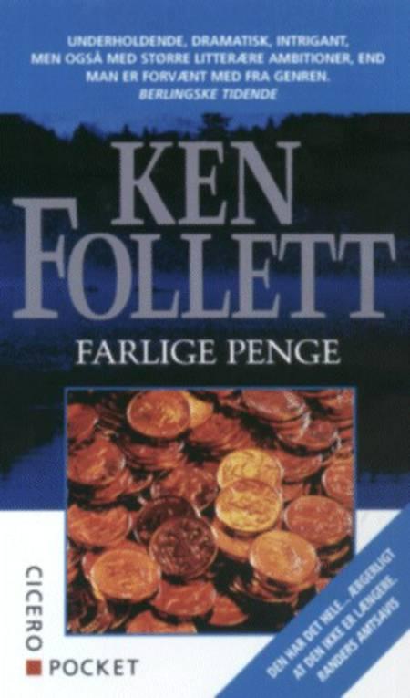 Farlige penge af Ken Follett